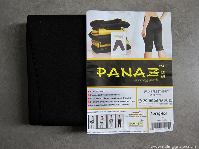 best slimming pants in malaysia