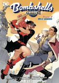 Bombshells: United Vol. 2: War Bonds