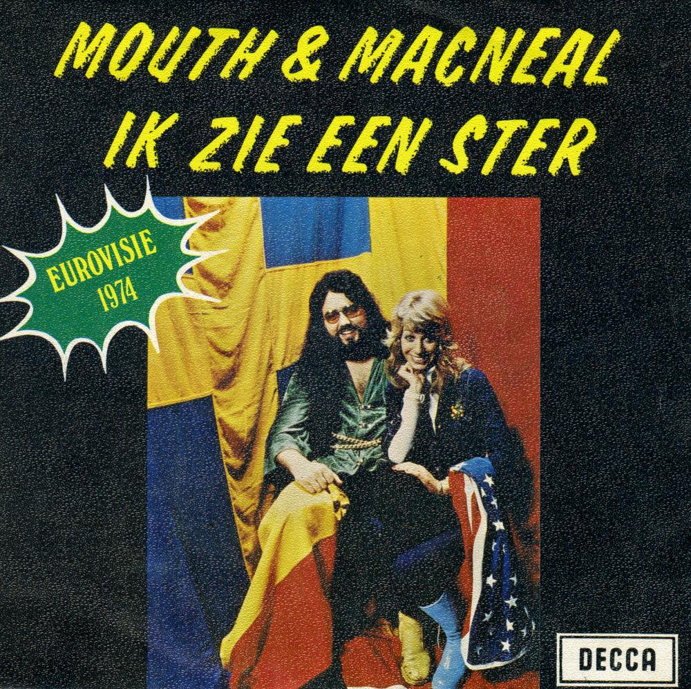 Mouth & MacNeal - Batteringram / Hands Up