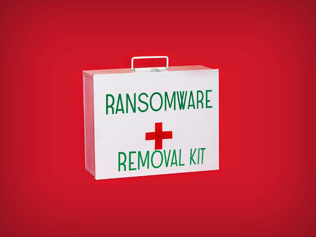 Ransomware Removal Kit