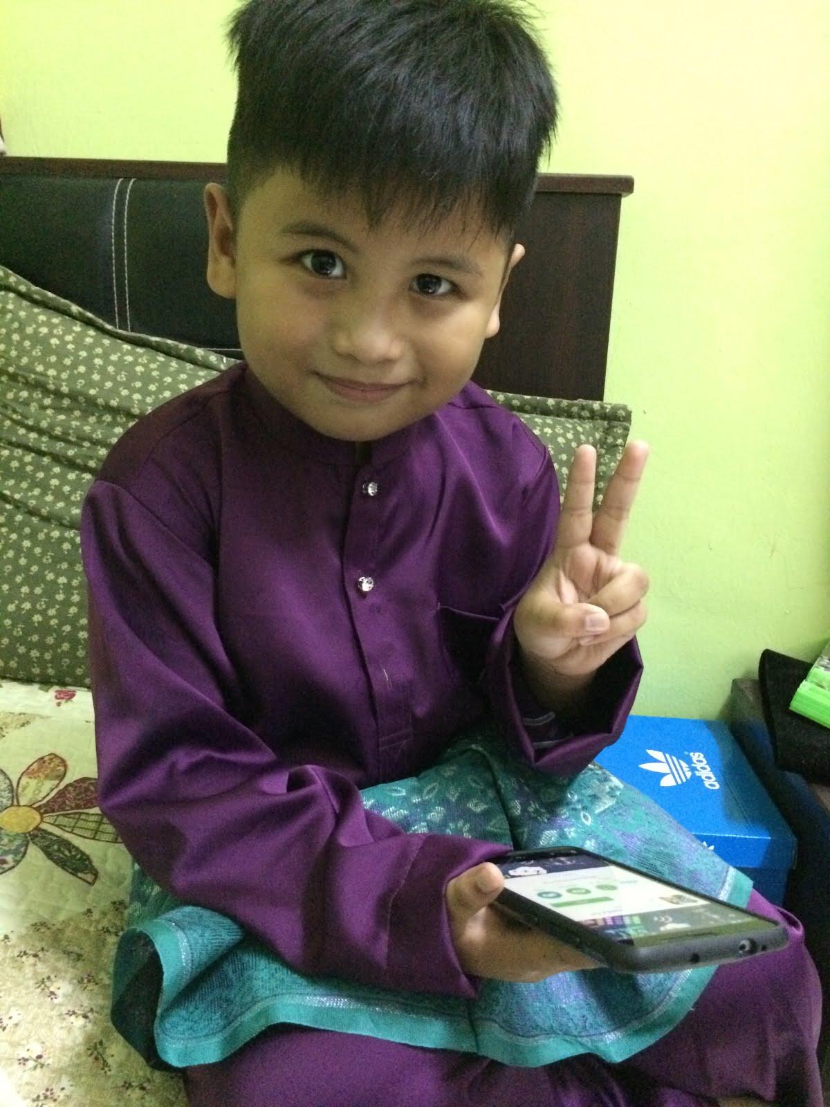 My Emir ukasyah
