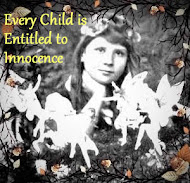 Every Child is Entitled to Innocence