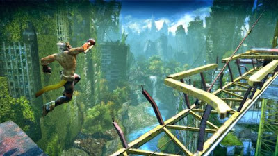 ENSLAVED : Odyssey to the West Premium Edition 2013 Game Play