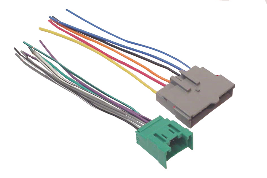 WH 23 1999 mustang stereo wiring diagram wiring diagrams New Edge Ford Mustang Wire Harness Kit at edmiracle.co