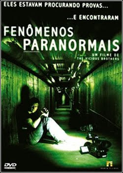 Download Fenômenos Paranormais   Dublado