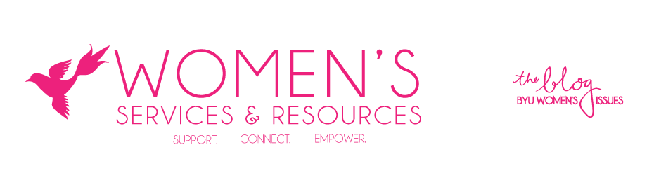 BYU Women&#39;s Services and Resources
