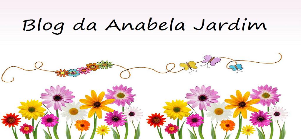 Blog da Anabela Jardim