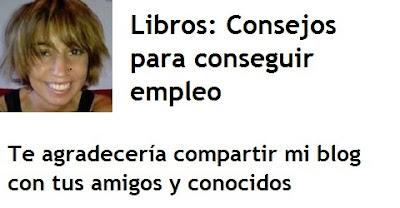 CONSEJOS PARA CONSEGUIR EMPLEO