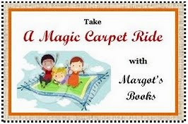 MARGOT'S MAGIC CARPET