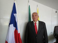 Ver. César Brandão