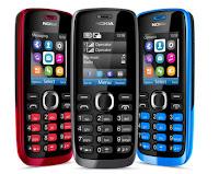 Firmware Nokia 112/Nokia 1120 RM-837