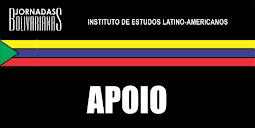 Apoio Institucional