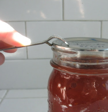using home-canned tomatoes