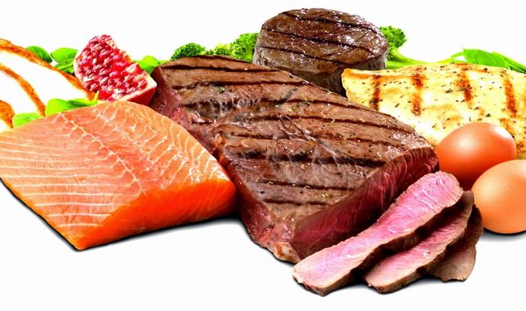 BulkCut: Proteine ed Aminoacidi