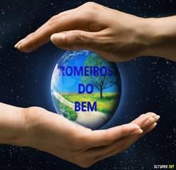 A CASA DE ORAÇÃO ROMEIROS DO BEM PRECISA DE SUA AJUDA!