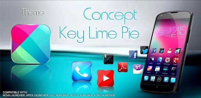 Kit kat Concept HD 7 in 1 v2.1 Apk full download
