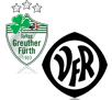 Live Stream Greuther Fürth - VfR Aalen