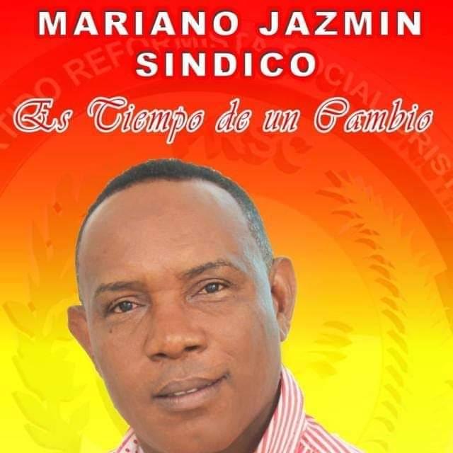 El Cacique, Alcalde 2020-2024