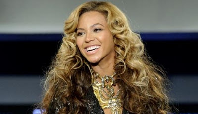 Beyonce Give Birth baby girl