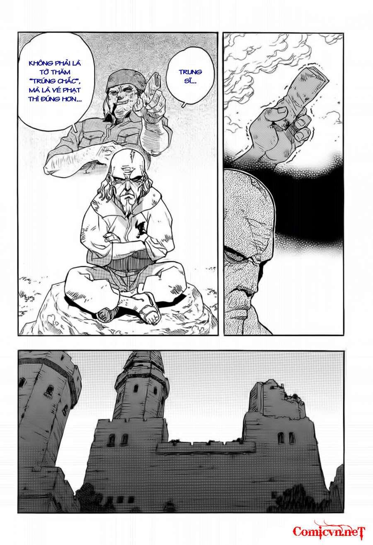 Aiki chap 71 - Trang 6