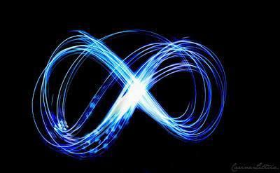 Resultado de imagen de símbolo del infinito