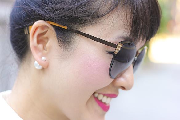 Fendi 0017/S Sunglasses