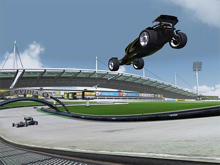 Game PC Trackmania