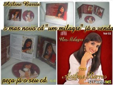 O MAS NOVO CD 2012
