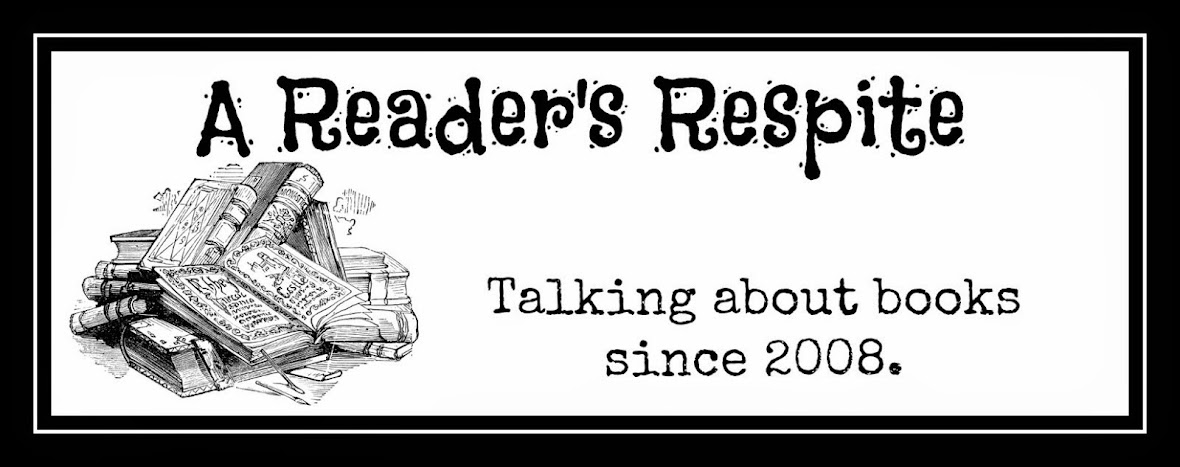 A Reader's Respite