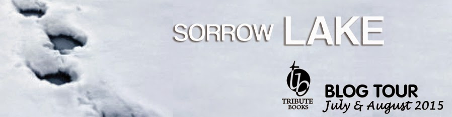 Sorrow Lake Blog Tour