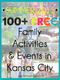 100+ Free Summer Events in KC