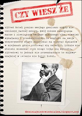 Alfred Nobel szkoła