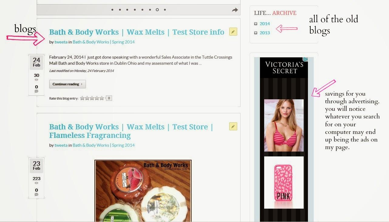 Blogging | Simplified