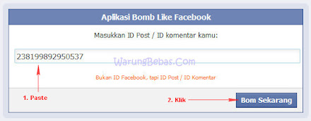 Indonesia bomb like facebook help 7
