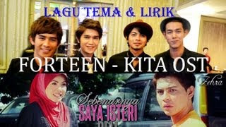 Download Lagu Forteen - Kita