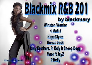 blackmix R&B 201 - [by blackmary]03092012