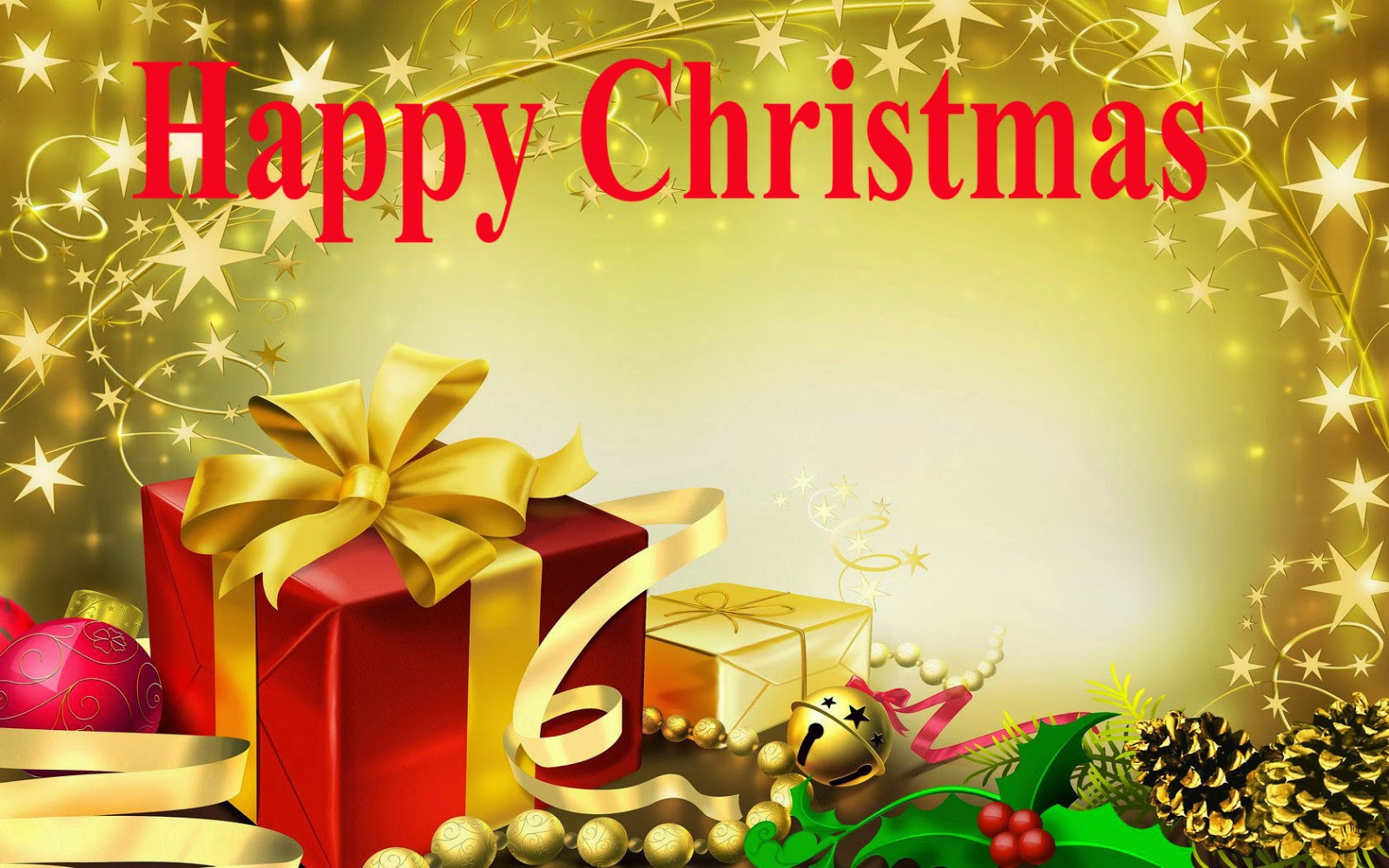 Beautiful Xmas Wallpapers 2014
