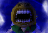 goron zelda majoras mask