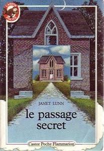 Premières rencontres avec le surnaturel pour Jeanne Sélène auteur de fantasy