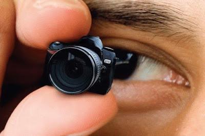 Cara Mendeteksi Kamera Tersembunyi di Ruangan