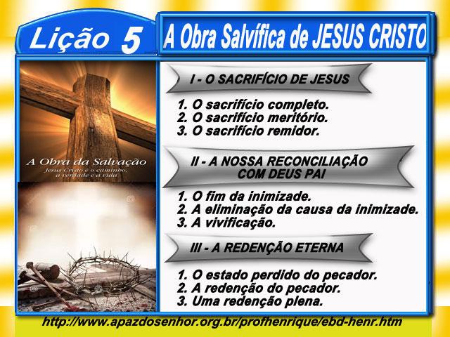 Slides da Lição 9, Contrastes na Adoração da Antiga e Nova Aliança, 1Tr18, Pr. Henrique,