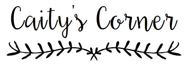 Caity's Corner