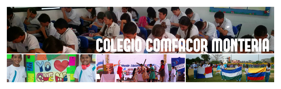 "Colegio Comfacor ""Jaime Exbrayat"""