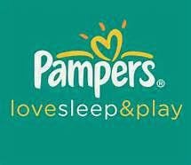 Rambling Thoughts' new free Pampers Rewards code