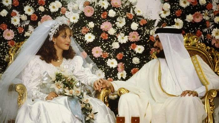 Kecewa Lihat Wajahnya, Suami Ini Ceraikan Istrinya di Hari Pernikahan