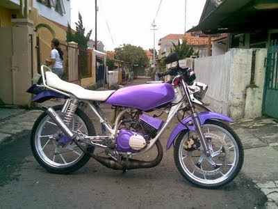rx king modifikasi motor rx king modifikasi yamaha rx king rx king