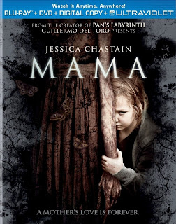 Mama (2013) 720p BRRip Free Download Full Movie