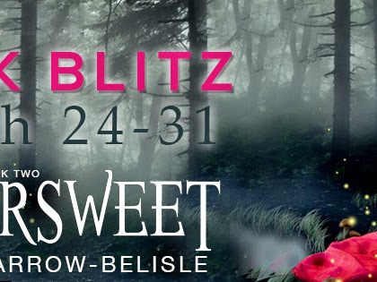Book Blitz & Giveaway: Bittersweet by Michele Barrow-Belisle