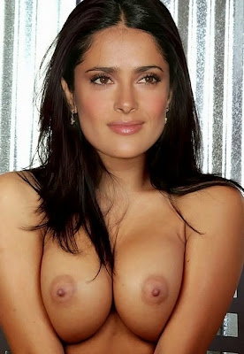 salma hayek fake nude pictures