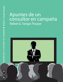 Apuntes de un consultor en campaa